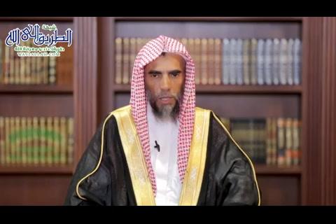 ( 12) تفسير سورة محمد 3 - النبراس الجزء 2