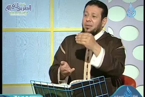 سورة الطارق (05/05/2020) أزهار القرآن