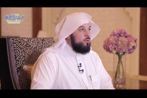 (11) لا تتكبر على أحد في الاستشارة (أبو الأنبياء)