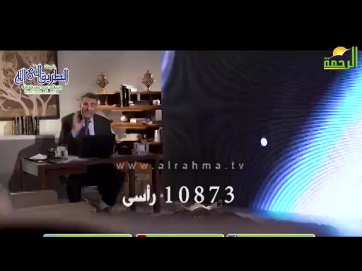اسرار الليل والنهار ( 25/4/2020 ) ايات للموقنين