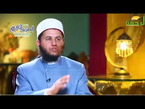 الوقف والابتدأ فى القران ح 5 ( 28/4/2020 ) قف وتدبر