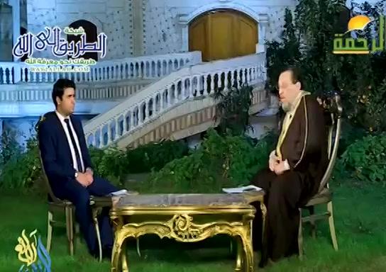 مجاهد النفس والفرار من الشهوات ( 4/5/2020 ) روائع المتقين