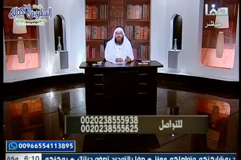 أولو العلم - 13 رمضان 1440 هـ - 2020/5/6