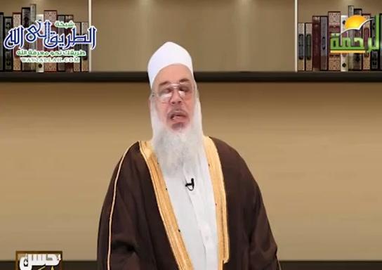 ذكر الله بأمره ونهيه ( 5/5/2020 ) حسن العبادة