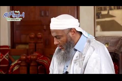 (15) قصة ءادم عليه السلام  (أحسن القصص)