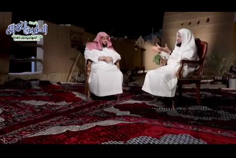 (15) بلال بن رباح (أصحابي)