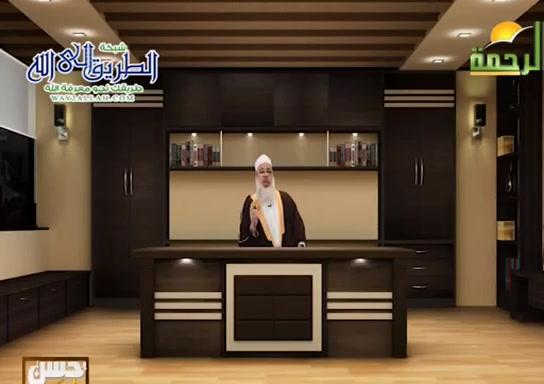 ذكرالله عند المعصيه ( 9/5/2020 ) حسن العبادة