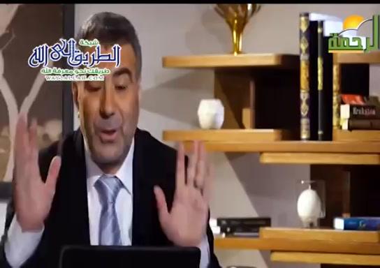 مرور الجبال ( 9/5/2020 ) ايات للموقنين