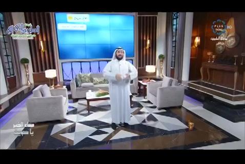 الحلقة الرابعة-مراتب الناس في الصيام...كلام مريح
