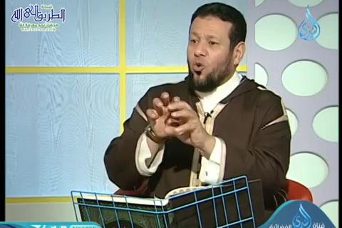 سورة الفجر (08/05/2020) أزهار القرآن