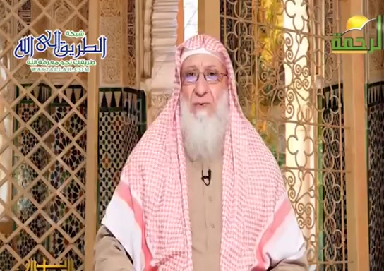 سمية بنت الخياط (10/05/2020) المبشرات بالجنة