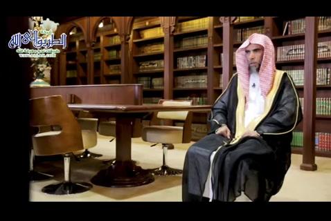 ( 16) تفسير سورة محمد 8 - النبراس الجزء 2