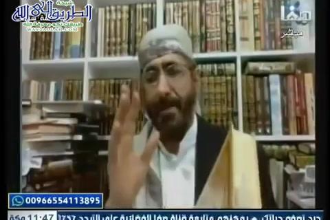 كلمة سواء ح16- المناظرة الكبرى بين السنة والشيعة - خالد الوصابي أحمد الإمامي وحميد البغدادي
