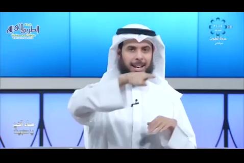 الحلقة 6- النعيم النفسي للمؤمن - كلام مريح