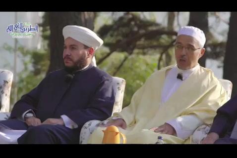 (15) سودة بنت زمعة - سواعد الإخاء 8