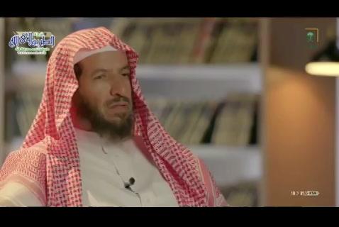 7- قصة إسلام أبي ذر الغفاري (الأيام الخالية)