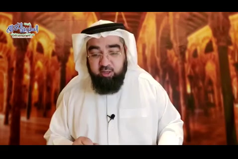 (17) شرح الشمائل المحمدية