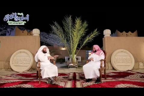 ( 18)  أبو هريرة رضي الله عنه - اصحابي