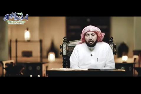 (19)من فوائد قصة اصحاب الكهف - أسرار القرآن 5