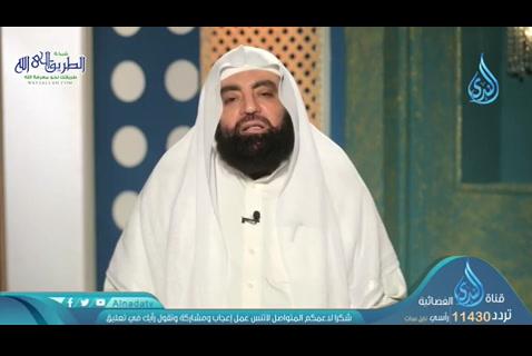 القرآن يكذب الذين تكلموا بالإفك (11/05/2020) صحيح السيرة 3