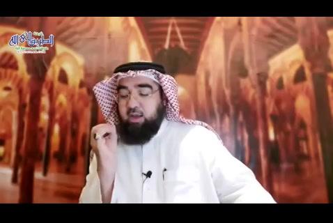 (16) قراءة كتاب الشمائل المحمدية
