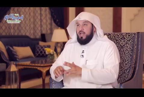 احترم من يحاورك _ أبو الأنبياء