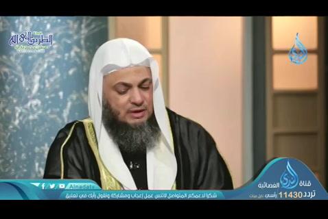 (16)الإمامابنعطية(الراسخون)