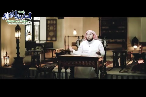 (20)   دروس وعبر - أسرار القرآن 5