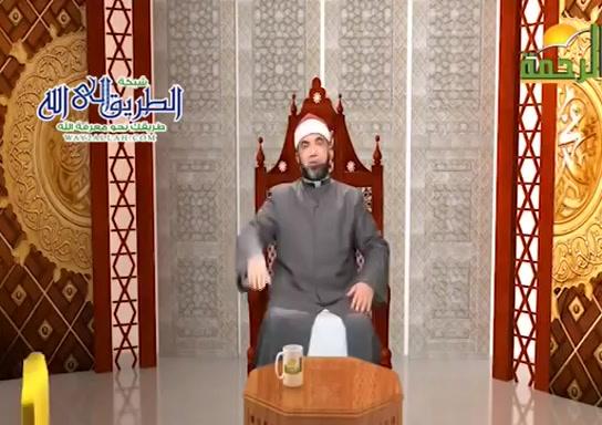 الرسول مع اليهود ( 13/5/2020 ) انسانيه الرسول
