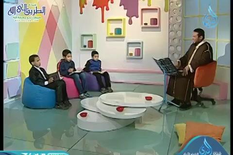 سورة الليل (11/05/2020) أزهار القرآن