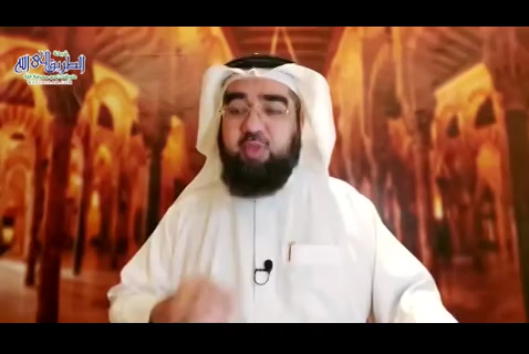 (18) شرح الشمائل المحمدية