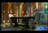من قصة موسى عليه السلام (13/10/2009) سهرة قرآنيه
