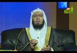 الوصية وحكم الحج والعمرة (28/10/2009) إلى عرفات