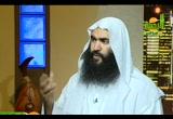 الإمام المروزي (27/10/2009) أعلام الأمة