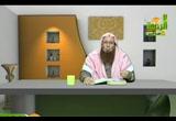 إطعام الطعام من الإسلام (4/11/2009) شرح كتاب الإيمان