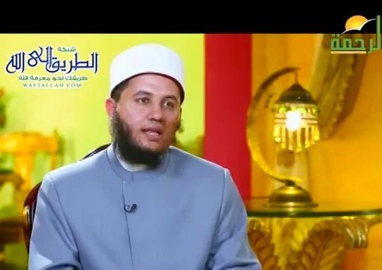 الوقف والابتدأ فى القران ح 20 ( 13/5/2020 ) قف وتدبر