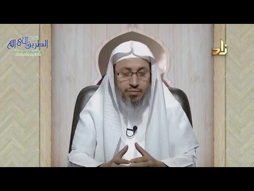 الحلقه -20- ( 13/5/2020 ) احسن الحديث