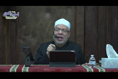 سورةالأنعامالآية63(التفسير)