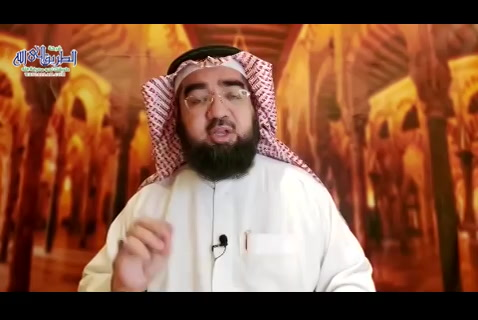 (19) شرح الشمائل المحمدية