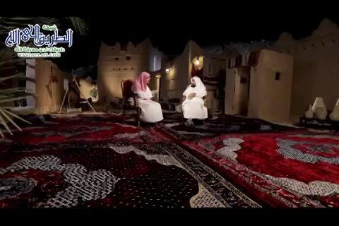 ( 23)سعد بن أبي وقاص - اصحابي