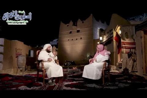 ( 25) عمرو بن العاص  - اصحابي