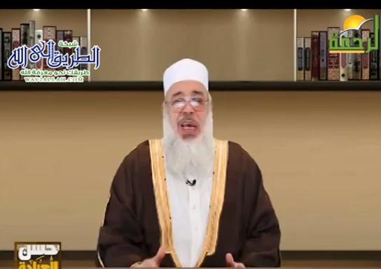 الاحتساب(18/5/2020)حسنالعبادة