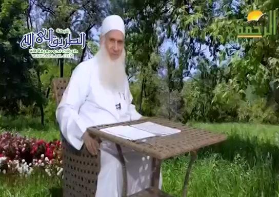 خطورةالكذب(18/5/2020)الحياهالطيبه