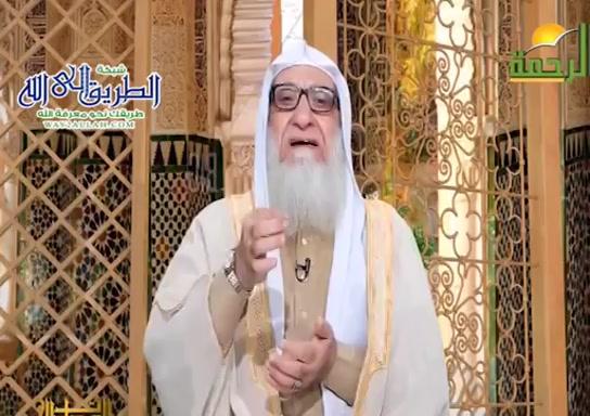عائشهامالمؤمنين(17/5/2020)المبشراتبالجنه
