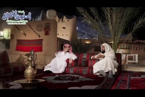 (24)البراءبنعازبرضياللهعنه-أصحابي
