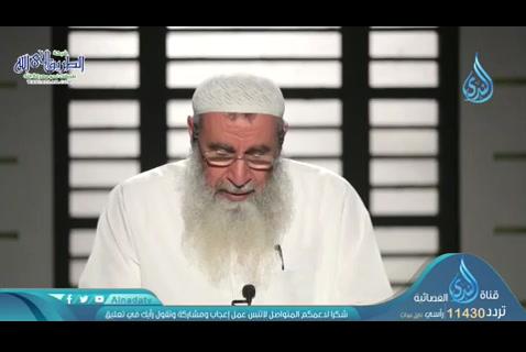 عبد الله بن أبي بن سلول (20/05/2020) تلك الأيام