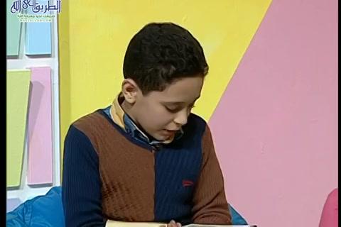 الحلقة26-سورةالماعونوالكوثر-أزهارالقرآن