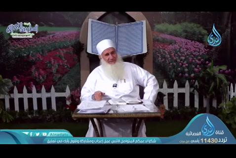 الحلقة25-تدبروخواطرفيالجزءالخامسوالعشرون-حبلاللهالمتين