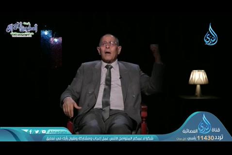 قصة موسى فى سورة القصص (19/05/2020) في رحاب القرآن