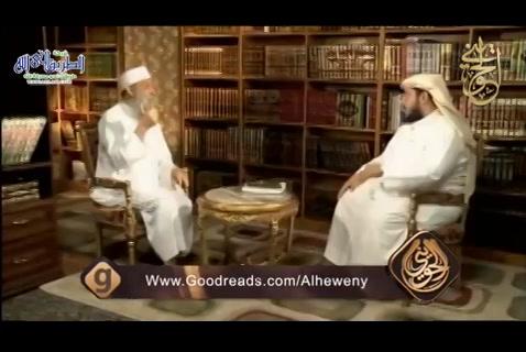 الحلقة26-كتابلمأقصدتصنيفه-سفينةحياة